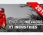 Pronto la carrera Enduro Nevados de Chillán & YT industries 2016