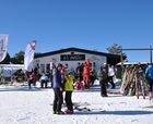 Panticosa abre la pista con la cota más baja del Pirineo