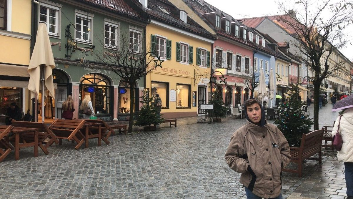 ST.ANTOM AM ALBERG (AUSTRIA)