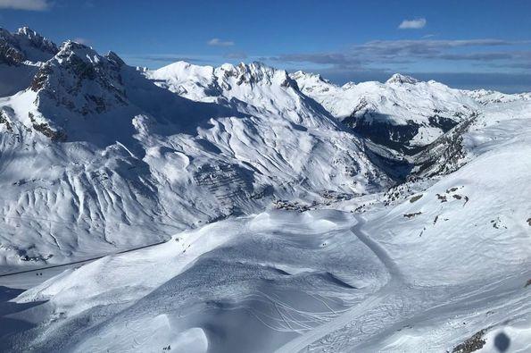 Viaje a St Anton am Arlberg - 22 al 30 de Diciembre 2017