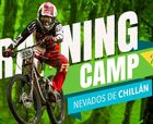 No te pierdas el Training Camp Nevados de Chillán