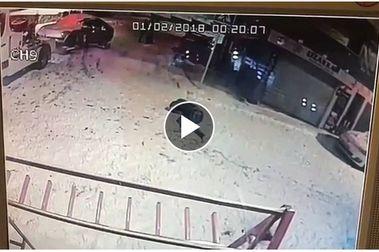 Investigan si la policia del Pas dejó abandonado a un hombre en la nieve