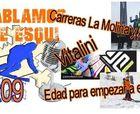 02x09 ¿A qué edad pueden esquiar los niños?, Vitalini: ropa técnica, Memorial Albert Pardo y más!!