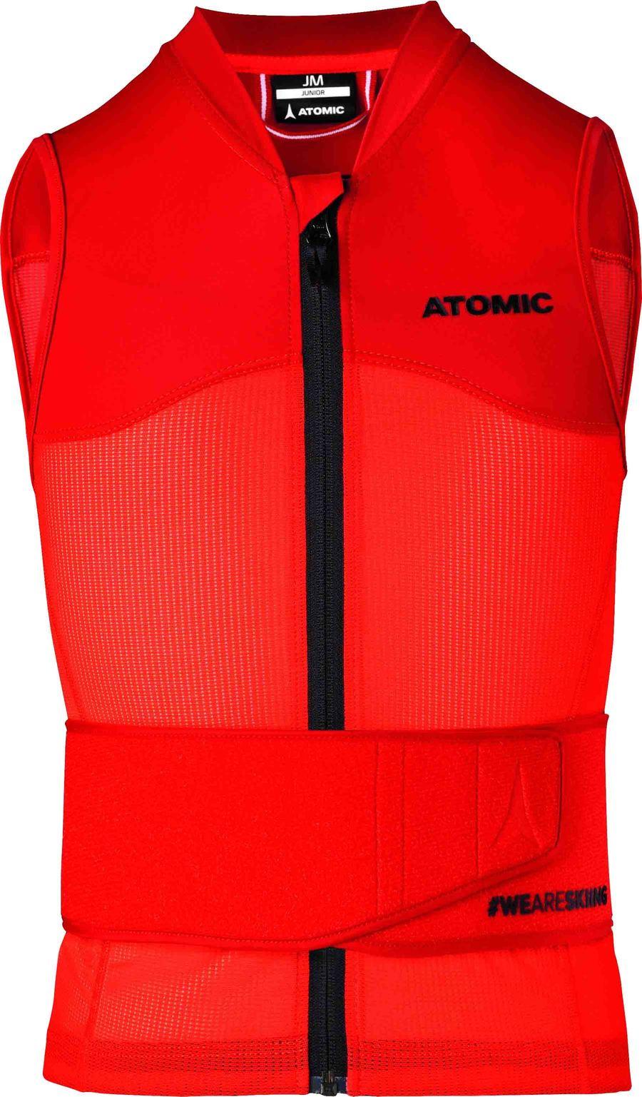 Chaleco protección Atomic
