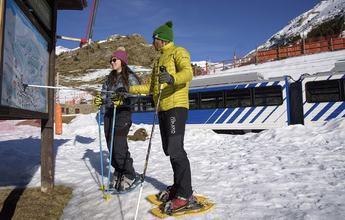 Ferrocarrils mantendrá abiertas todas sus estaciones de esquí pese al nuevo confinamienrto