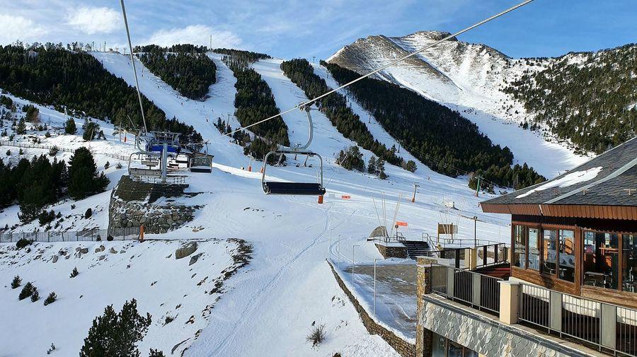 Espot esqui