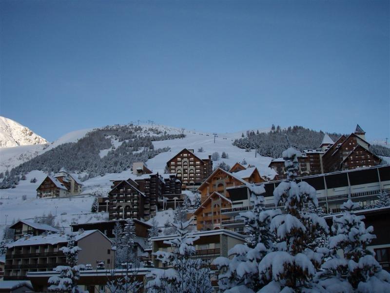 Les 2 Alpes: Neu quatre estacions