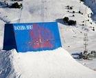 Baqueira renueva su snowpark de Beret