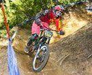 Carrera de Mountain Bike Copa Commencal 2013