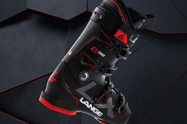 Nuevas Lange LX Allmountain y Lange RS Competición