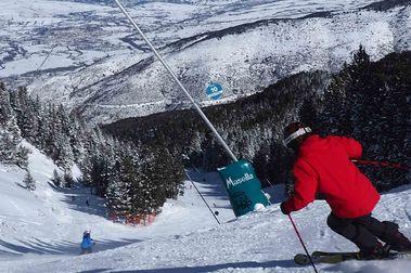 Este 8 de febrero Masella celebra 100 días de esqui con un forfait a... 100 €!