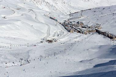 Ski Andorra espera abrir sus estaciones de esquí sin limitaciones este invierno