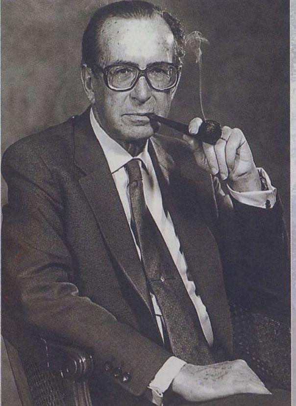 Jorge Jordana Pozas