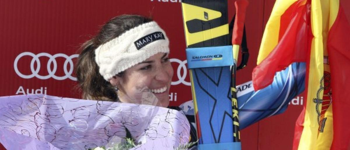 Los otros protagonistas del esquí y el snowboard de España