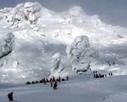 Ya hay emplazamiento para la nueva estación de esquí en Soria