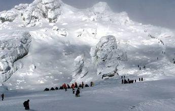 La estación de esquí Pico Urbión estaría dentro de un Parque Natural
