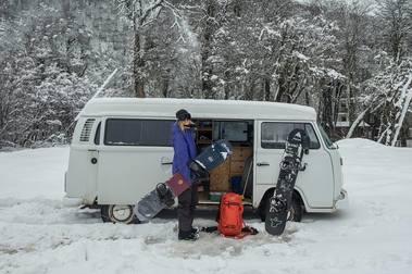7 consejos para viajar en camper en invierno y no morir en el intento