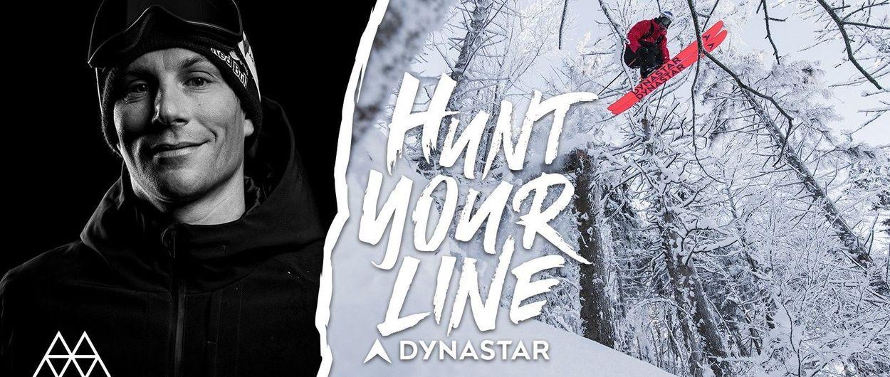 Dynastar se reinventa como nunca para el próximo invierno: nueva imagen, nuevos modelos y nuevo diseño