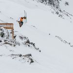 Esquis Freeride World Tour Ordino Arcalis