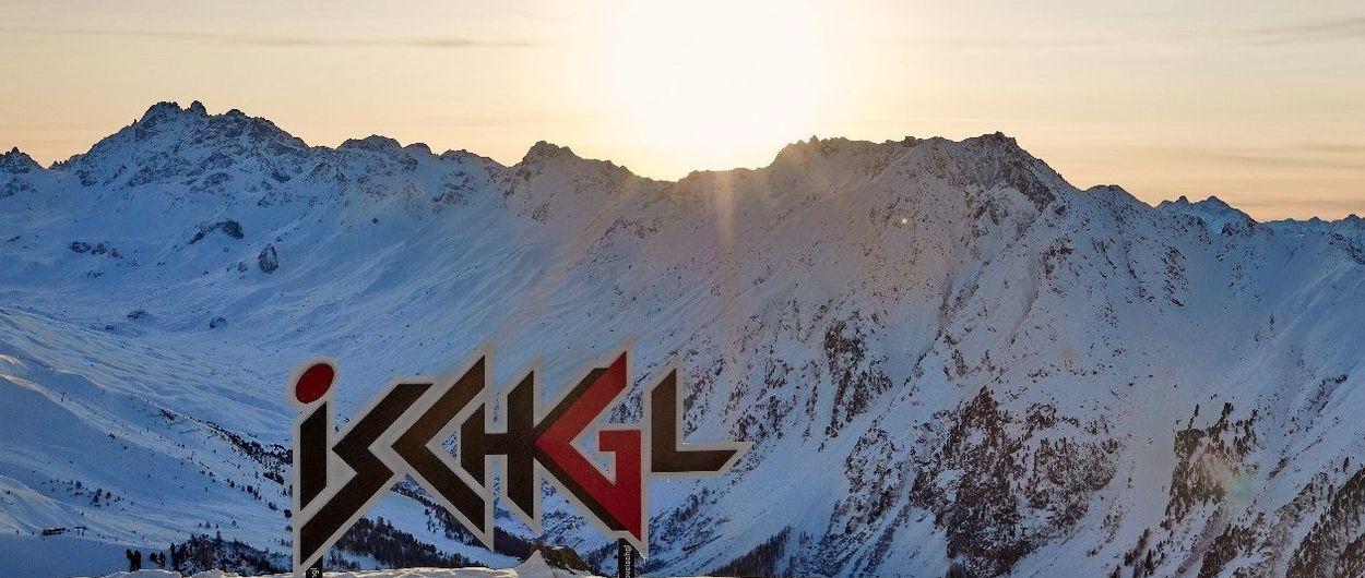 Ischgl renuncia definitivamente a poner en marcha su temporada de esquí