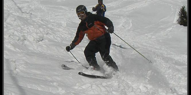 Una semana de Ski Safari en el Tirol