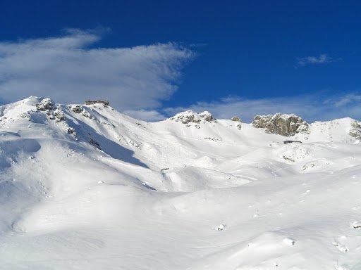 Foto de Nebelhorn