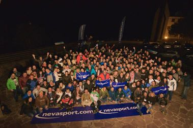 Quedada Nevasport 2016
