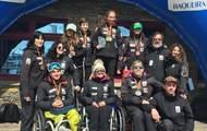 11 medallas para un equipo de oro que patrocina Cetursa, L'Oreal y Santiveri