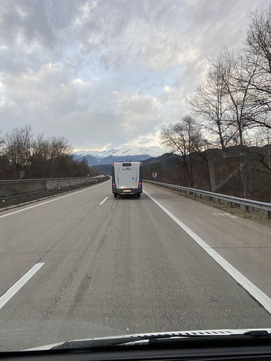 Dolomitas y, de propina, Eslovenia.
