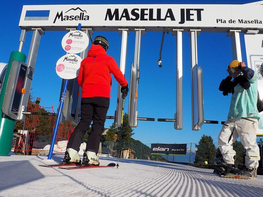 Masella fotos