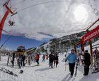 ¿Abrirán los Centros de Ski este invierno?