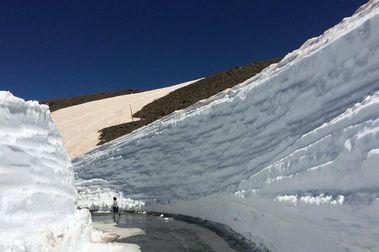 Oportunidad de oro para las estaciones de esquí españolas que han trabajado el verano estos años