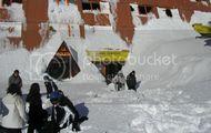 Candanchu - Astún, 10-15 de enero de 2010