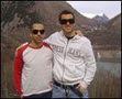 Nuestro primer viaje a los alpes.Alpe D´Huez