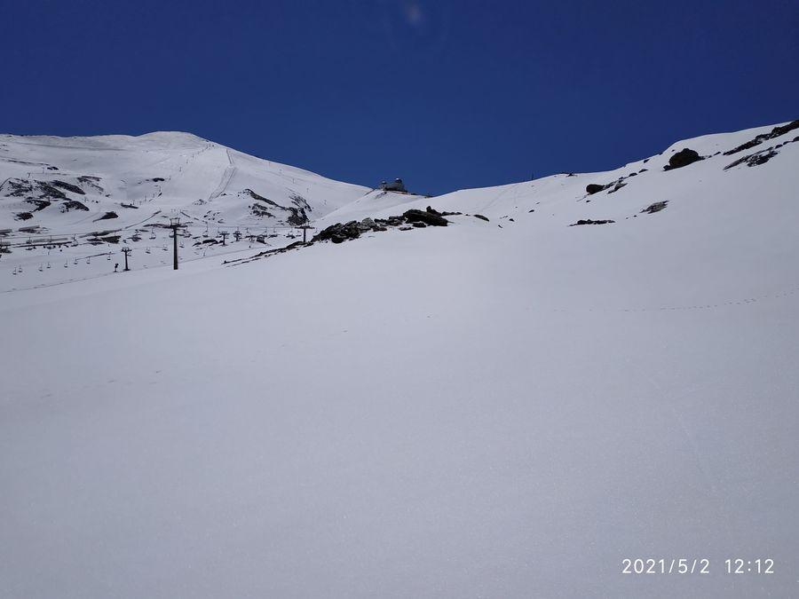 Regalo de mayo en Arcalís
