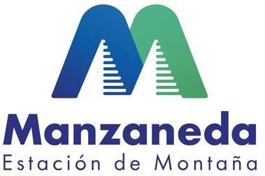 La estación de esquí y montaña de Manzaneda cambia de logo