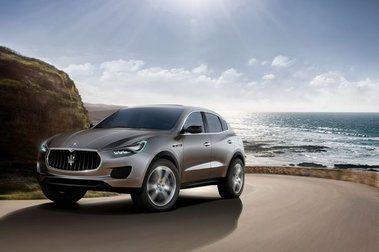 Maserati Kubang (o Cinqueporte)