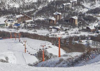 Fechas Inicio temporada nieve y ski 2018