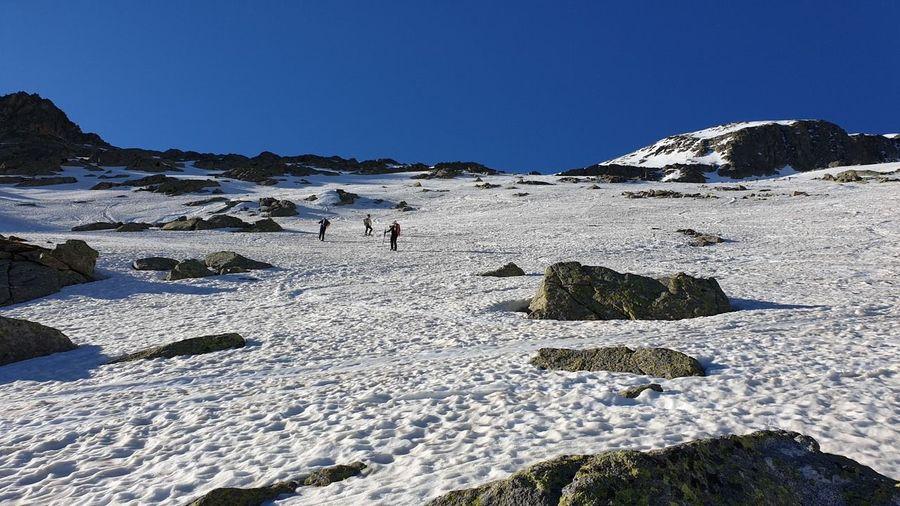 Pico de la Maladeta (2.6.19)