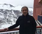 """""""En Valle Nevado ofrecemos mejor nieve por orientación y altura"""""""