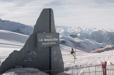 Esquí y Tour de Francia ¿romance o matrimonio de conveniencia?