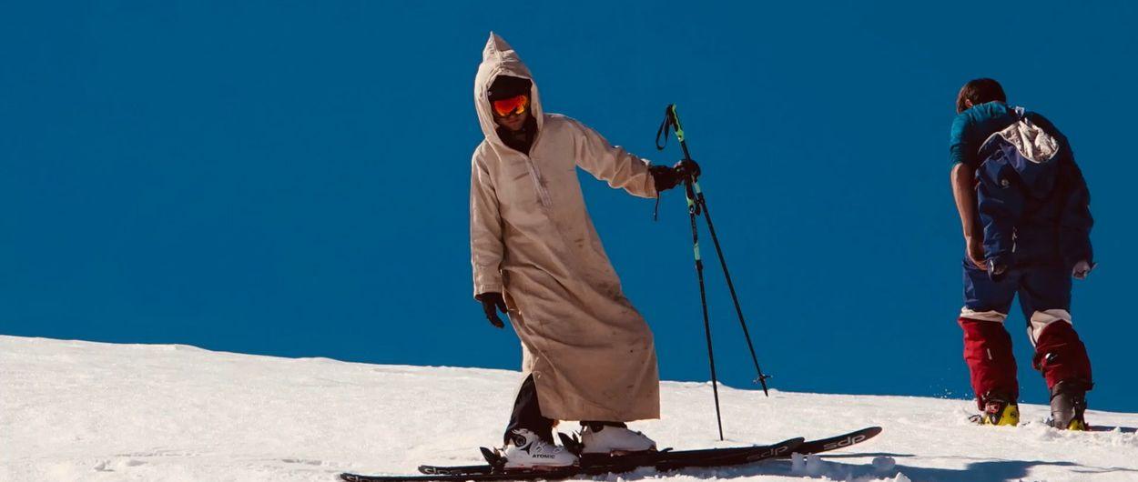 Africa ya tiene su Federación de esquí y deportes de invierno