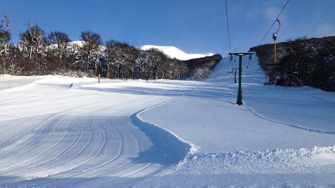 Mañana 4 de Agosto abre Centro de ski El Fraile