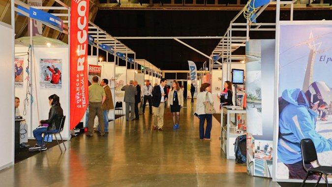 En Octubre vuelve Expo Andes