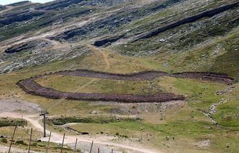 Alto Campoo consigue el permiso para sus cañones de nieve