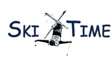 Esquí estètic i esquí del cronòmetre