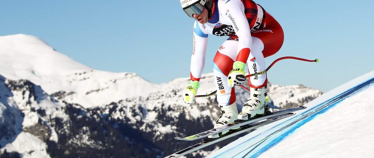 La FIS quiere menos corredores en la Copa del Mundo de esquí alpino