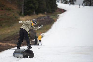 Ruka y Levi ya tienen abierta su temporada de esquí en Finlandia