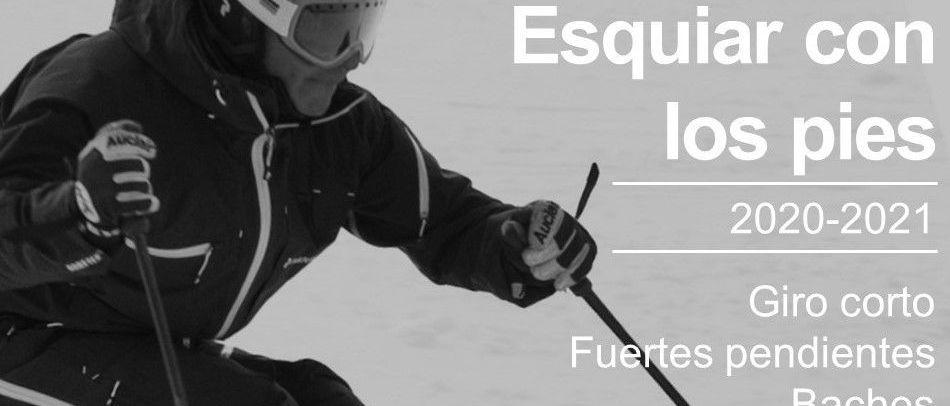 Más sobre esquí y ultracorrección