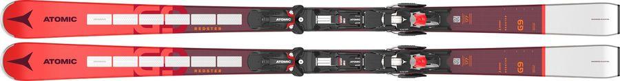 Colección esquís Atomic Skis 2020